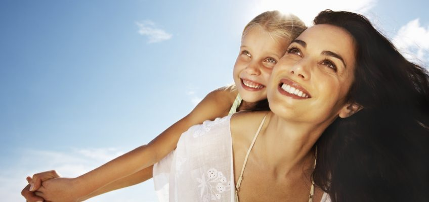 How to Have Radiant Skin this Mother's Day