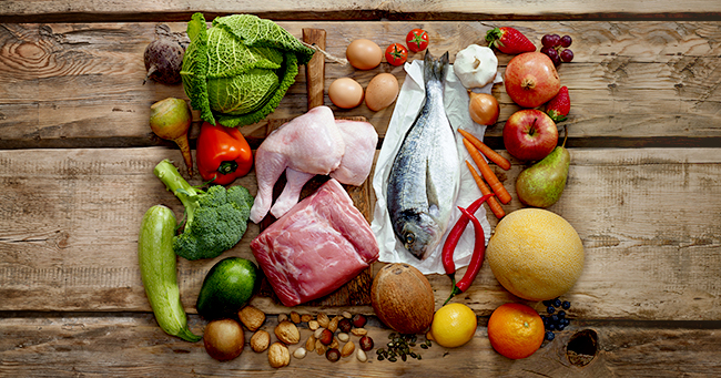 Why is the paleo diet so popular and is it right for me?