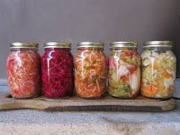 How to Detoxify Effectively with Fermented Foods