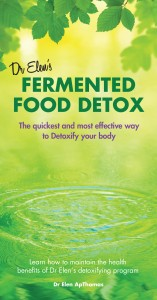 FFDetox – The Book