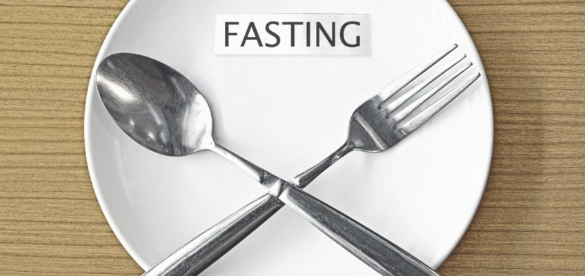 Benefits of fasting supported by the FFDetox program
