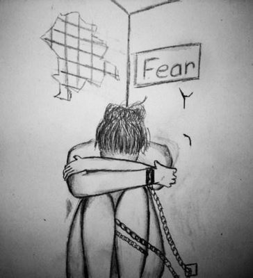 How fear can affect your health and what we can do about it